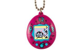 BANDAI Tamagotchi 20th Anniversary Digital Pet Pink Blue  ~IN HAND - $24.99