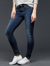 Gap 1969 resolution true skinny jeans, size 16 (33) R, NWT - $54.99