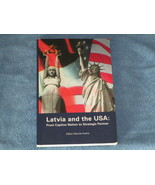 Latvia and the USA - from captive nation to str... - $8.99