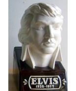 Elvis bust 2 thumbtall