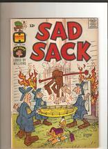 Harvey Comics - Sad Sack # 204 (Jan.1969) - $4.95