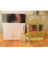 Christian Dior Eau Sauvage EDT decants, glass bottles next day shipping - $11.99