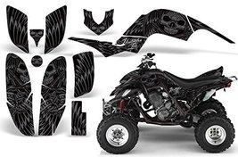 2001-2005- Yamaha Raptor 660 AMRRACING ATV Grap... - $158.35