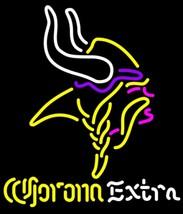 Corona Extra NFL Minnesota Vikings Neon Sign - $699.00