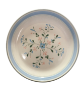 Fascino Stoneware Vintage Dinner Plate Yamaka - $18.81