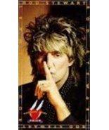 Rod Stewart - Vagabond Heart Tour [VHS] [VHS Tape] [1992] - $4.94