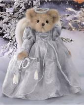 "Bearington Bears ""ARIEL"" 14"" Collector Bear- Sku #1581 - 2005- Retired - $39.99"