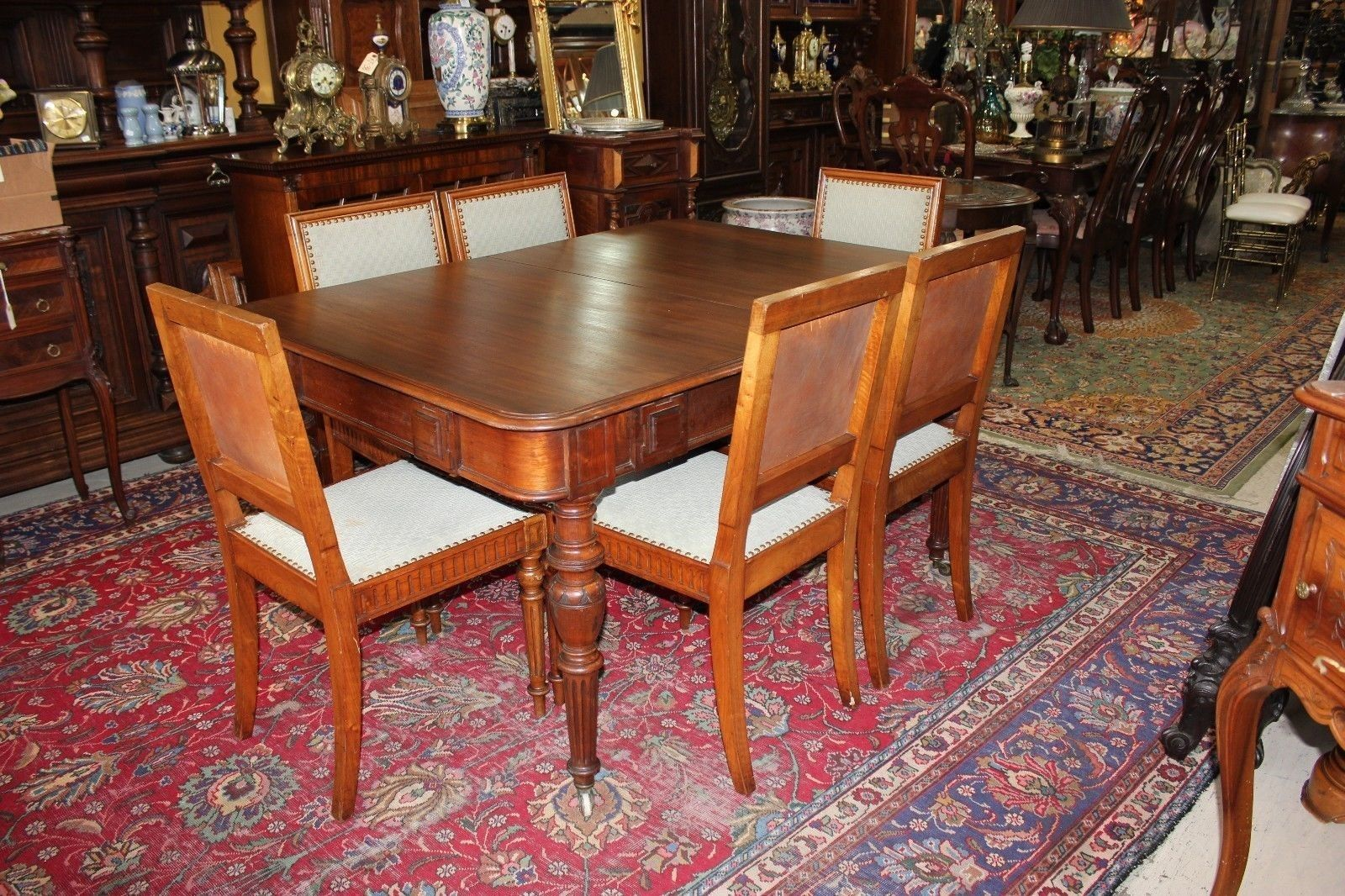 Furniture Antiques # Muebles Fischel