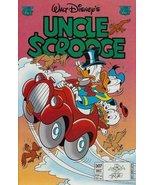 Uncle Scrooge (Walt Disney...) #307 [Comic] [Ja... - $3.69