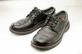 Merrell Realm 8 Black Oxfords Men's Shoe EU 41.5 - $56.00