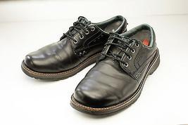 Merrell Realm 8 Black Oxfords Men's Shoe EU 41.5 - $56.00