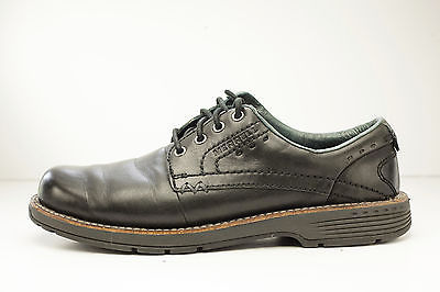 Merrell Realm 8 Black Oxfords Men's Shoe EU 41.5