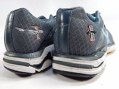 Mizuno Wave Inspire 10 Women's Running Shoes Size US 10 M (B) EU 41 Gray Blue
