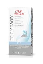 Wella Color Charm Liquid Toner, 1.4 oz