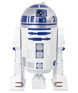 *Star Wars R2D2 Talking Cookie Jar with R2D2 trademark beeping sounds* - $52.75