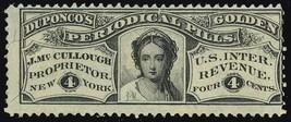 RS169b, Lyon Manufacturing Co. Medicine Stamp - Sound! Cat $140.00 - Stu... - $115.00