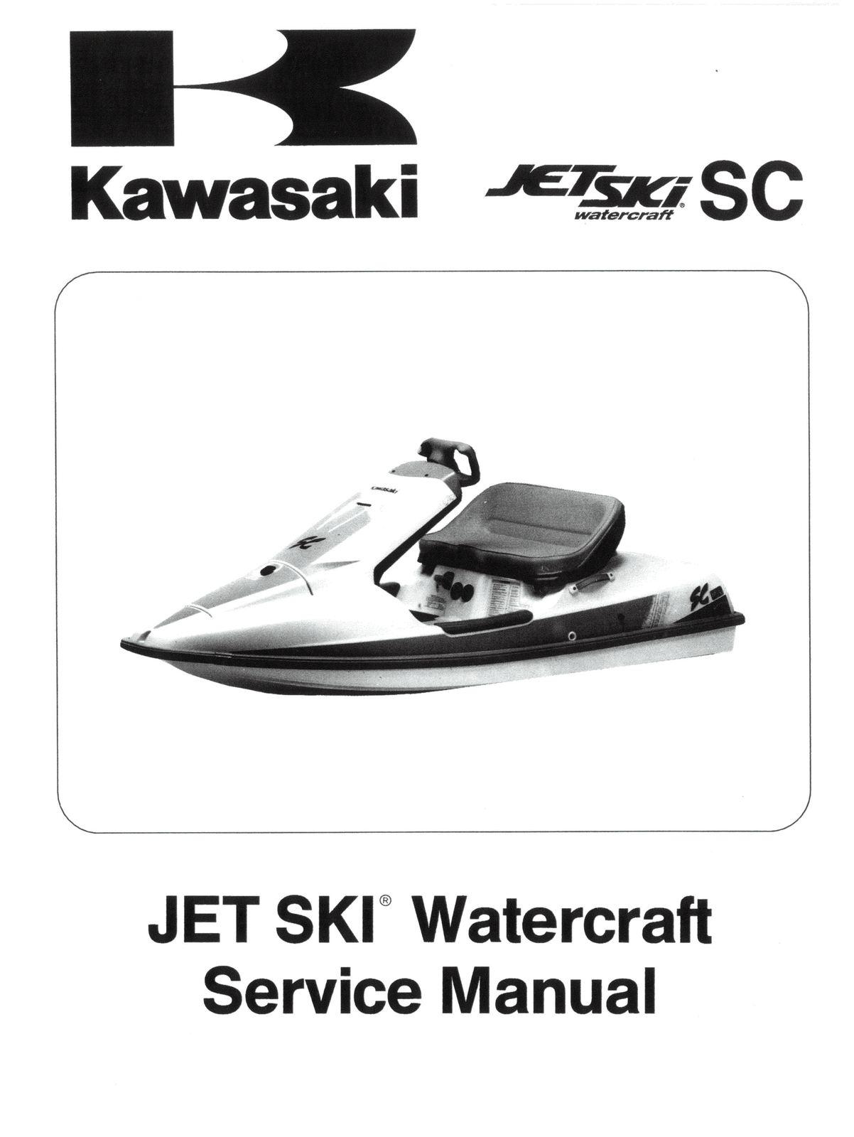 Pages from kawasaki jetski sc 1991