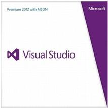 Visual Studio 2012 Premium 32/64-bit (English) - $69.99
