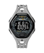 Timex IRONMAN Sleek 30 Full Resin Strap Watch - Grey - $68.92