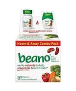Beano 150 Tablets Helps Prevent Gas Before it S... - $19.17