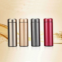 New Stainless Steel Leakproof Vacuum Cup Insulated Business Travel Mug C... - $15.98