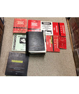 1994 FORD EXPLORER AEROSTAR Service Shop Repair Manual Set W EVTM + OTHE... - $242.54
