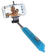"43"" Selfie Stick Shoot 'n Share Extendable Monopod Bluetooth Wireless Ad... - €10,96 EUR"