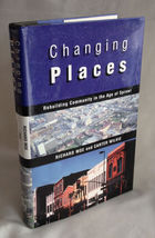 Changing Places Rebuilding Community in the Age of Sprawl Moe Wilkie HB 1997 EXC