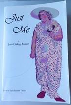 Just Me Jane Oakley Shimer Family History Biography Genealogy