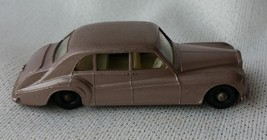 Vintage Matchbox No. 44 Rolls Royce Phantom V Made in England by Lesney