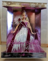 2005 Holiday Barbie by Bob Mackie MIB NRFB Beautifu Gown and Jewerly