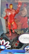 Marvel's Avengers Iron Man Talking Room Light Action Hero