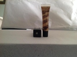 MAC Lipglass Stain  ~ Let's Twist ~ NIB - $9.49
