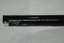 MAC SoftSparkle Eye Pencil ~ Goldenaire ~ NIB - $18.51