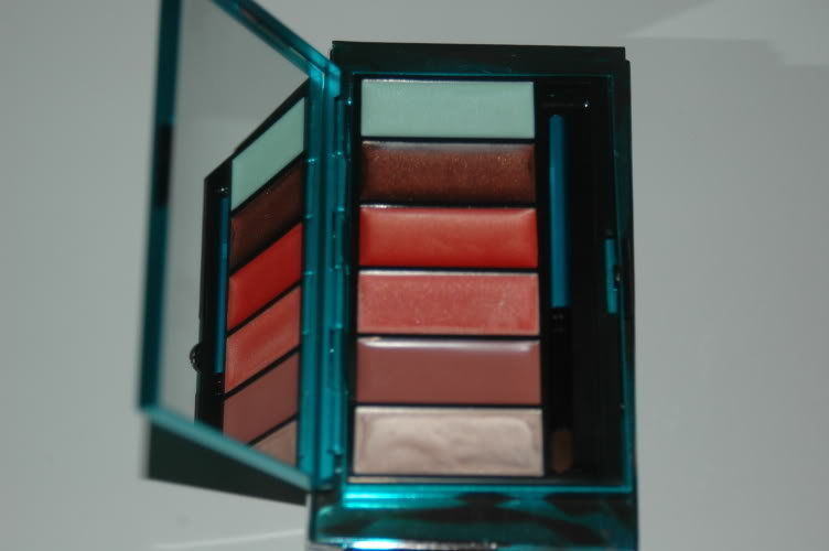 Primary image for Mac Lips Palette ~ 6 Lips Jewel ~ NIB