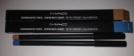 MAC Chromagraphic Pencil NIB Choose Shade - $19.99
