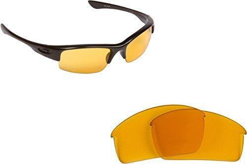 1c583fa978659 31achhkyq l. sl1500. 31achhkyq l. sl1500. New SEEK OPTICS Replacement Lenses  Oakley BOTTLECAP - Hi Intensity Yellow