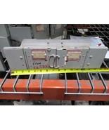 Frank Adam KLAMPSWFUZ KSF3333 30A 3ph 240V Twin Panelboard Switch Used - $400.00