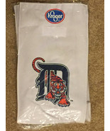 "Kroger/ Detroit Tigers 12"" x 6"" x 4-1/4"" Insulated Lunch Bag Stadium Giv... - $12.59"
