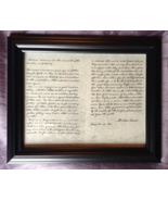 Lincoln's Gettysburg address - $49.95
