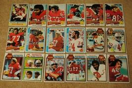Vintage 1970s Patriots Topps Football Cards Lot Haynes McGee Plunkett Gr... - $18.00
