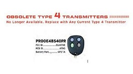 Replacement Remote for Discontinued Audiovox Prestige PROOE4BS40PR Factory Au... - $29.69