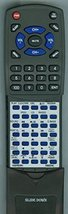 PANASONIC Replacement Remote Control for N2QAYB... - $24.50