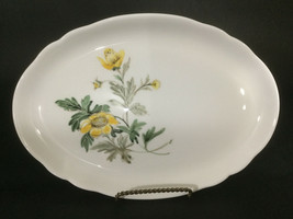 """Retired 9.5"""" Utility Tray Golden Glory by WEDGWOOD ID#95452951 - $18.39"""