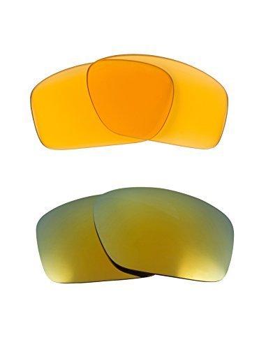 d9ca4adc3c58f 31exuickxkl. sl1500. 31exuickxkl. sl1500. New SEEK OPTICS Replacement Lenses  Oakley SCALPEL - HI Yellow Green. Free Shipping