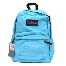 JanSport Superbreak Student Backpack - Mammoth Blue - $34.75