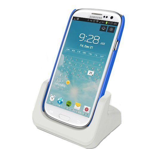 RND Dock for Samsung Galaxy Note II (2) with AUDIO OUT and Dock Mode (compati... - $19.99