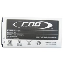 RND Li-Ion Battery for Samsung Galaxy S5 (EBBG900BBC) - $16.99