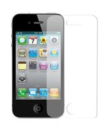 RND 3 Screen Protectors for Apple iPhone 4/4S (Ultra Crystal Clear) with... - $5.99