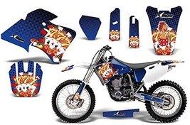 Jackpot-AMRRACING MX Graphics decal kit fits Yamaha YZ 250/400/426 (1998-2002... - $158.35